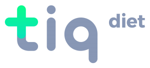 TiqDiet logo